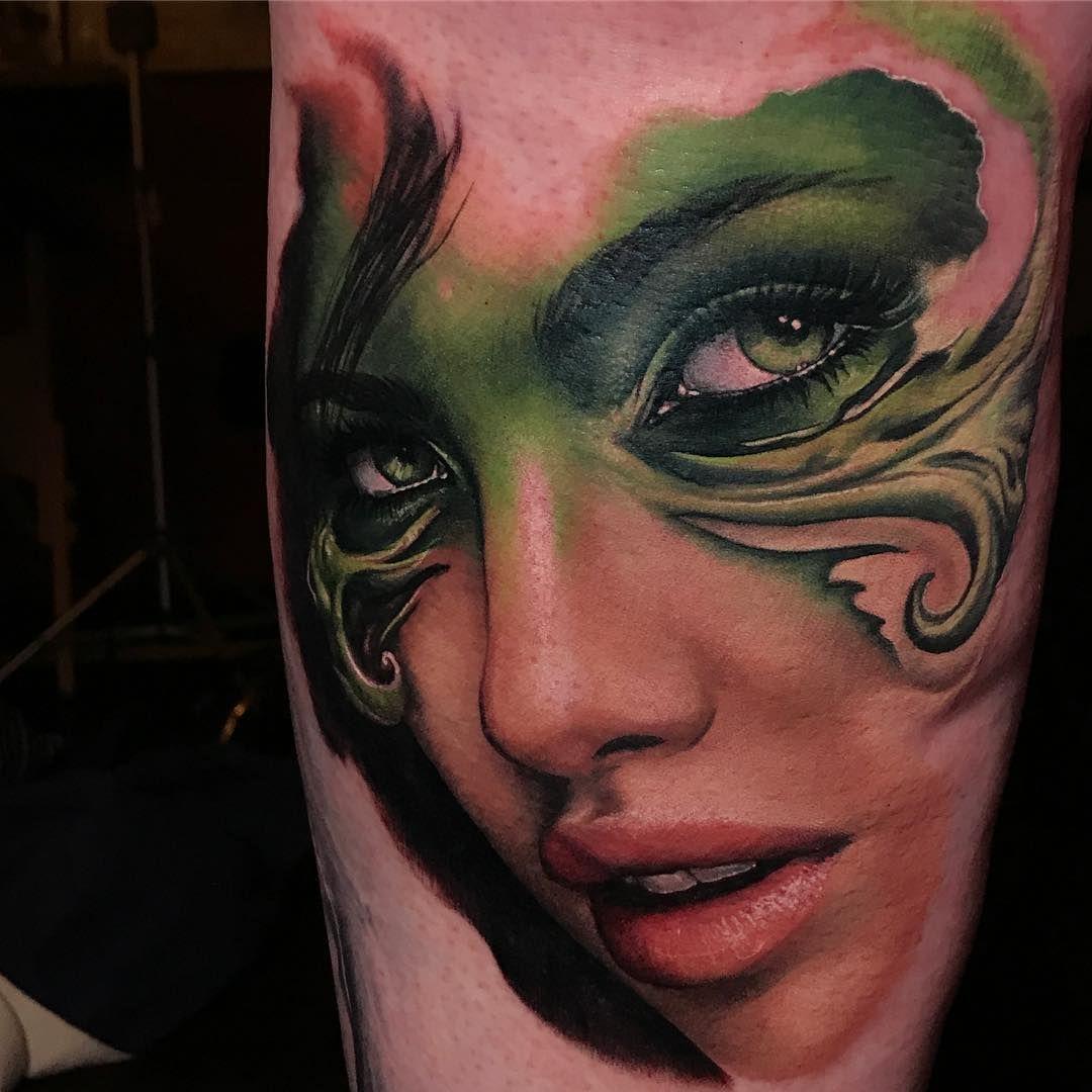 Tattoo artist Sarah Miller Sarah miller, Tattoo artists