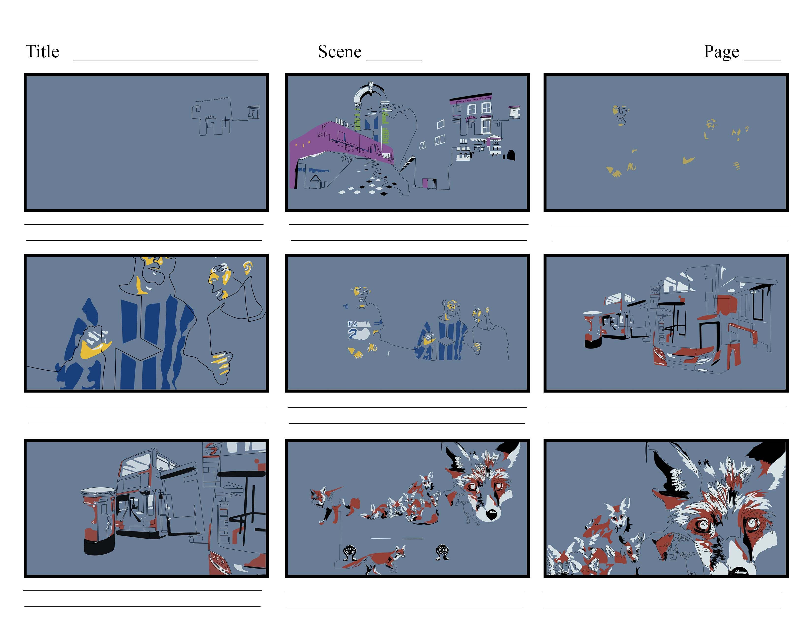 storyboard Storyboard, Cards, Playing cards