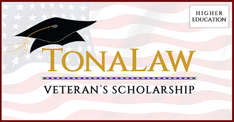 1000 College Scholarship For Us Veterans With Images