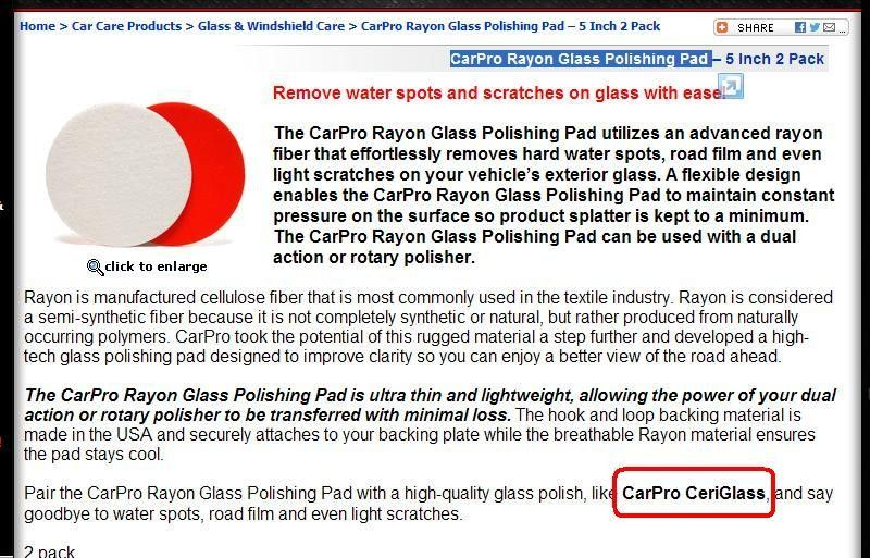 How to remove scratches in glass wiper scratches from