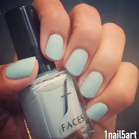 New love! #frostyiceblue