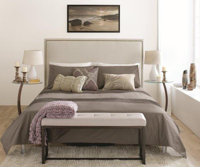 Bouclair chambre à coucher collection de literie cyrus visitez le www bouclair