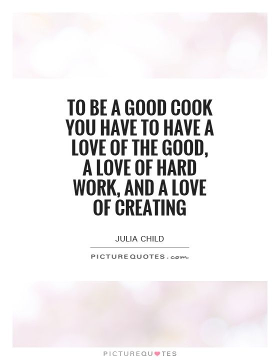 Chef Quotes Magnificent Empowerment Quotes For Chefs Google Search Inspirational Foodie
