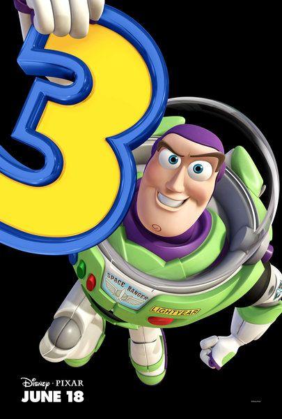 Toy Story 3 POSTER.  e945425e818