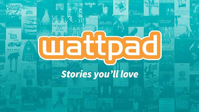 Wattpad Stories Writing, Free Books, Romance and Story