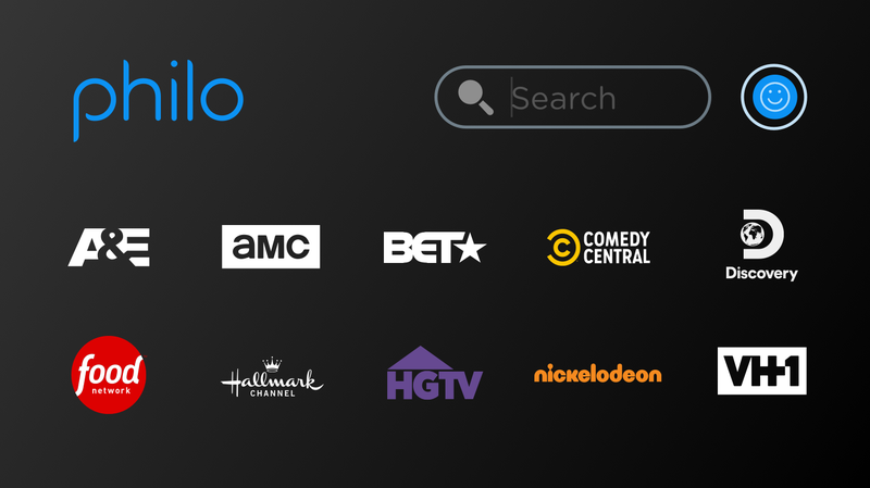 Welcome To Philo Philo Streaming Tv Tv Options