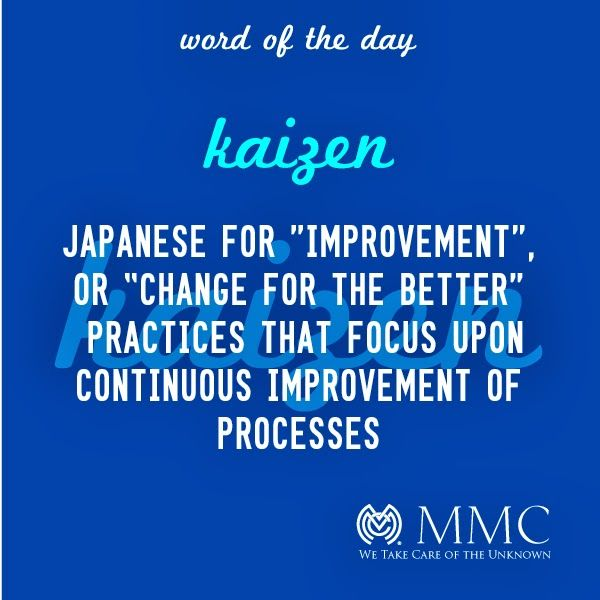 word of the day for business