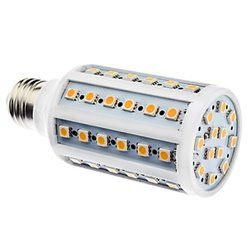 Dimmable E26 Us Base 5050 Corn Bulb Lamp Lights 84 Leds 15w Spotlights 12v Energy G4 Led 12v Led Bulb