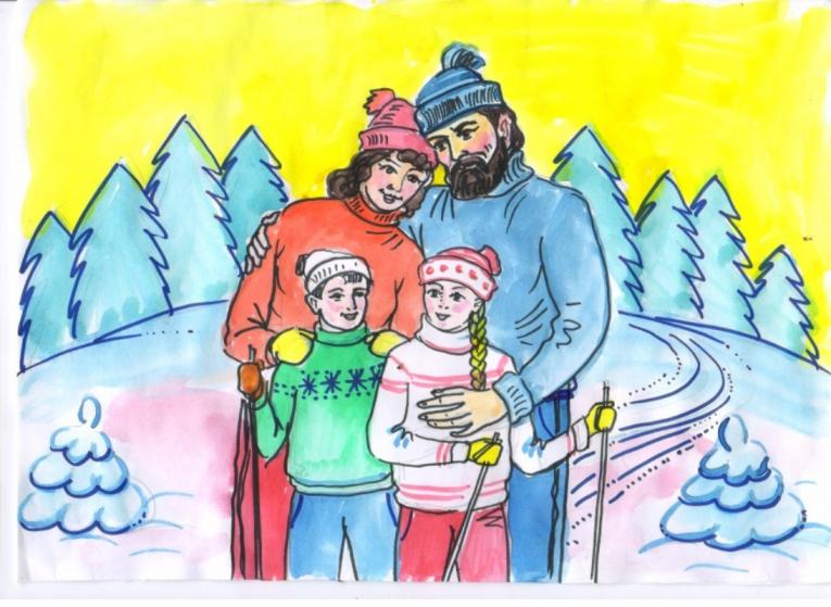 Картинки на тему семейные традиции, открытки винтажные