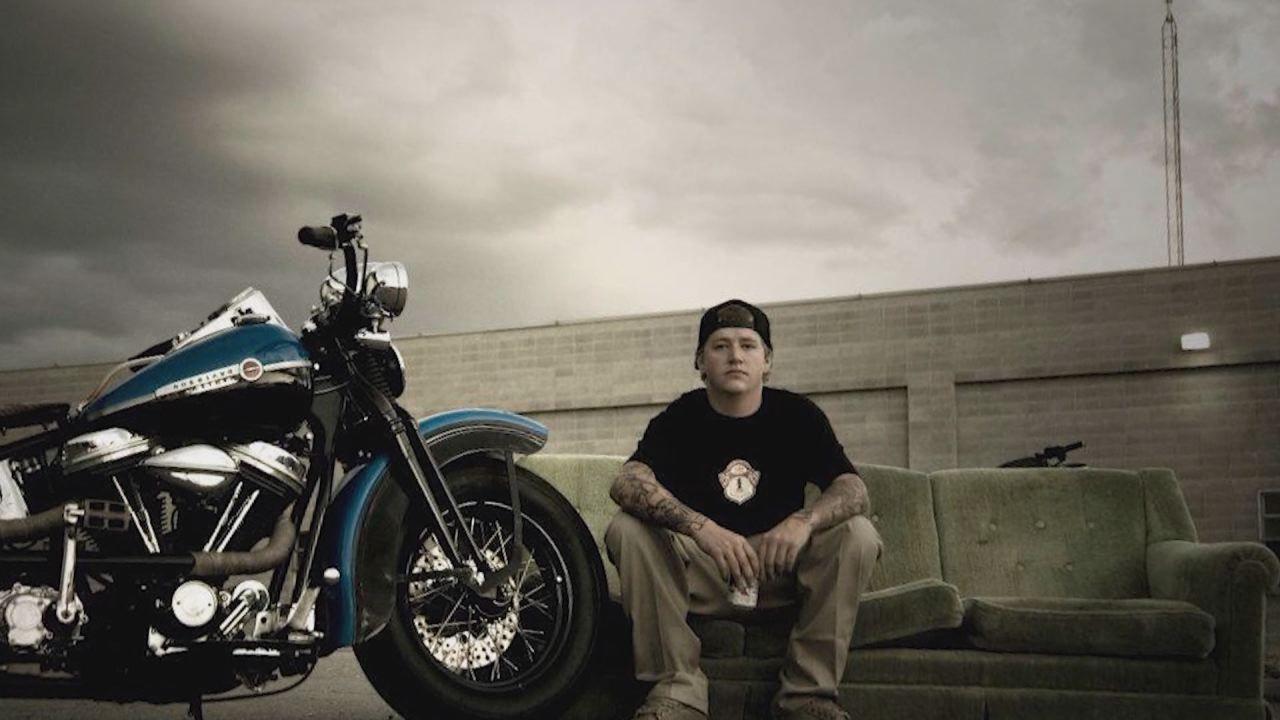 Pin On Harley Davidson