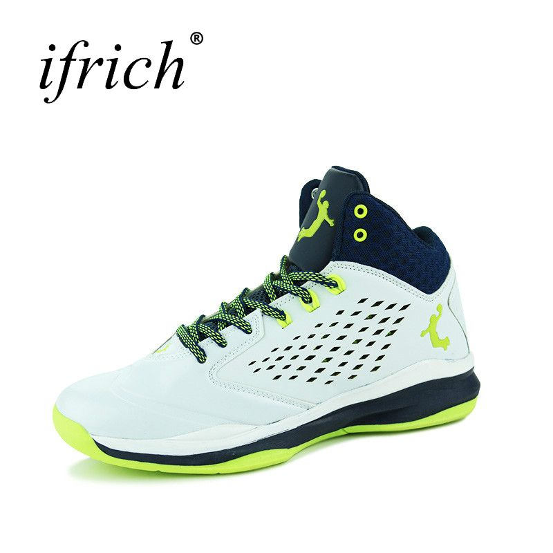 85db971a0e8 Shoes Training Men 2017 Big Size Designer Sneakers Men Anti-Slip Basketball  Shoes For Men Cheap High Top Basketball Sneakers