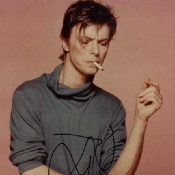 75 Books Everyone Must Read, According To David Bowie | Thought Catalog