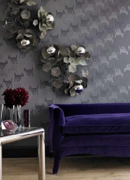 Marfair Turnerpocockcazalet Co Uk Purple Velvet Sofa