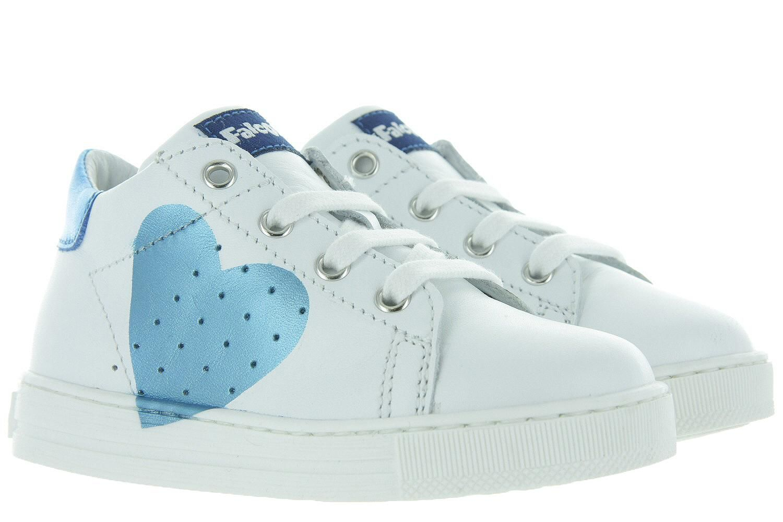 caf8f29055d Kinderschoenen Falcotto Heart - Naturino blauw | Maxime Schoenen ...