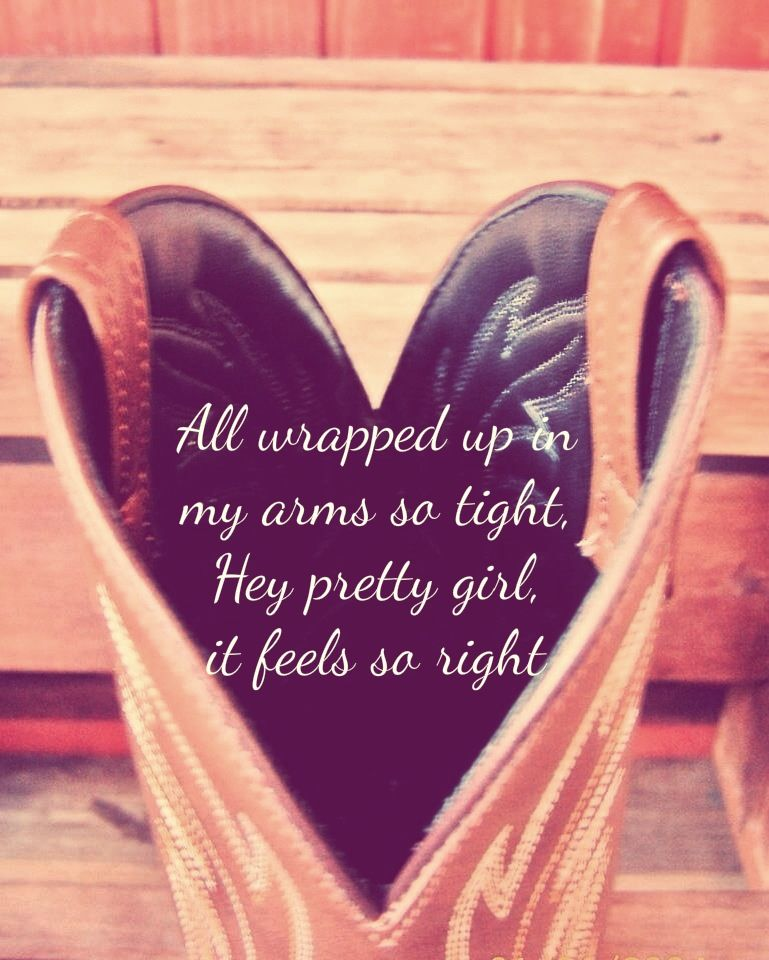 Hey Pretty Girl Kip Moore Music Pinterest Country Quotes Interesting Country Love Quotes