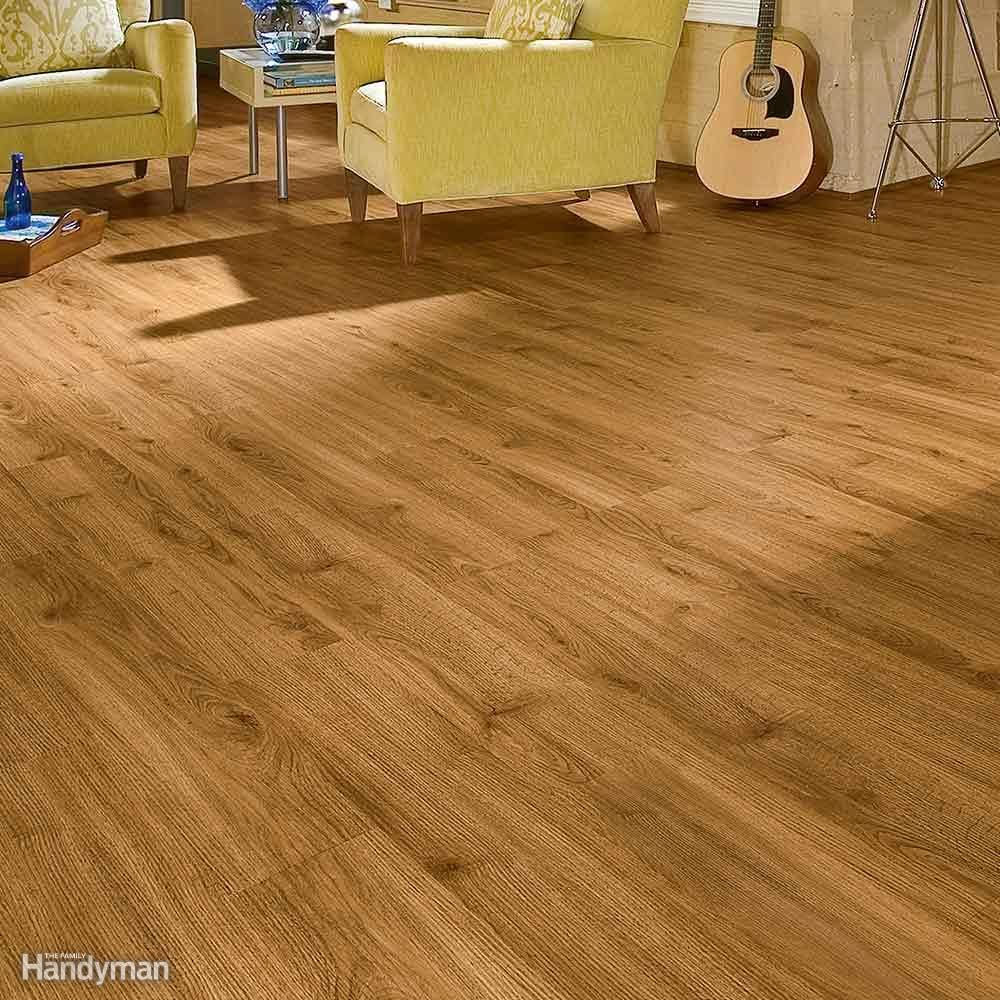 19 Tips for Finishing Basements Vinyl flooring basement