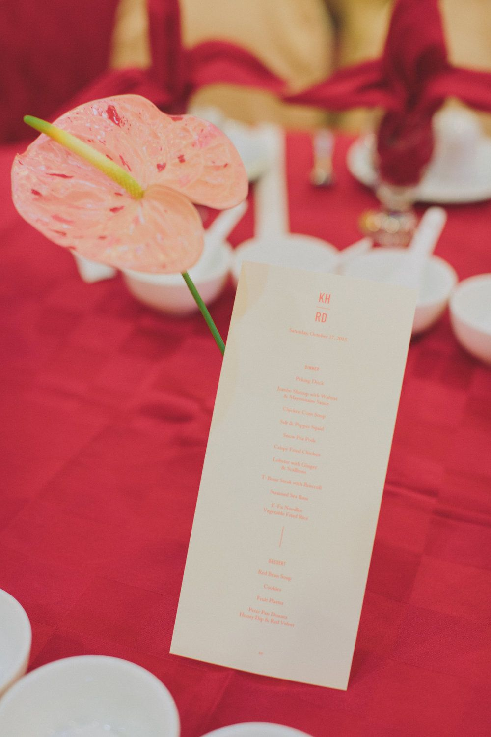 Tall & Small Events NYC, K+R, Modern, Jewish-Chinese Interfaith ...