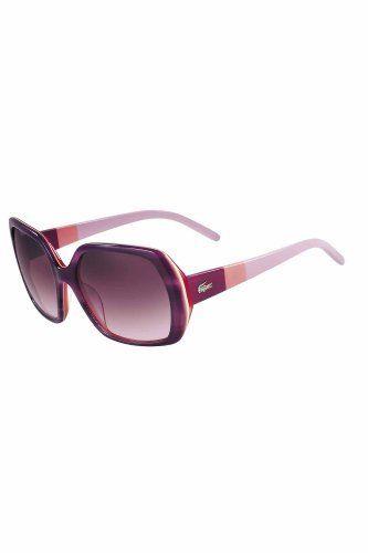 d0dc776330a8 Lacoste Women s Madison   Sunglasses