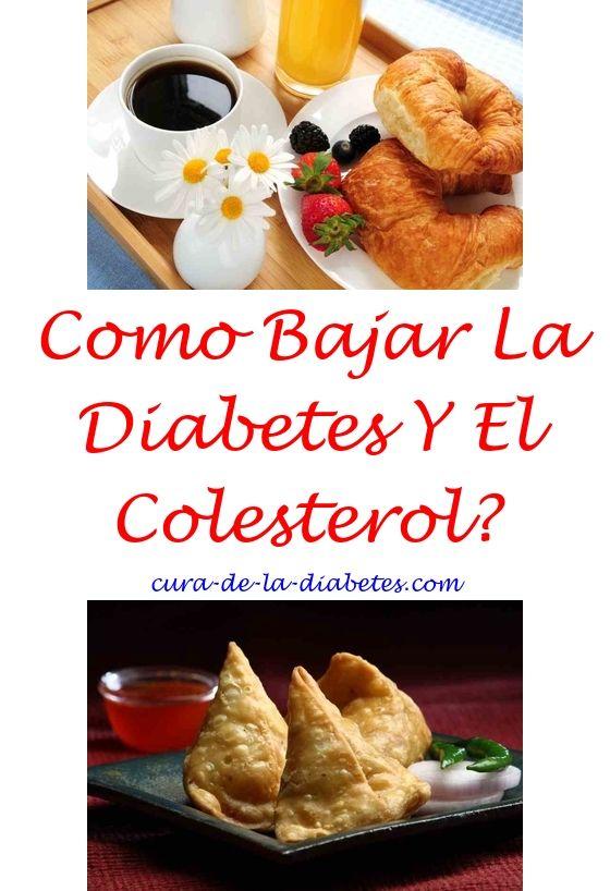 Recetas Para Diabeticos Hipertensos Salud Diabetes
