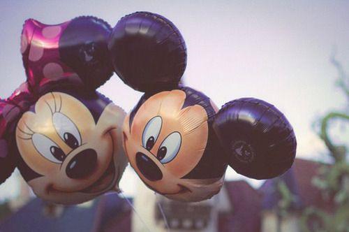 Disneyworld...