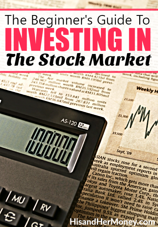 The Beginner S Guide To Investing In The Stock Market With Kevin L Matthews Ii Stock Options Trading Stock Market Stock Market Investing