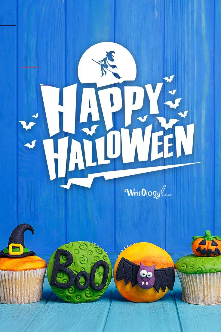 Happy Halloween Quotes, Wishes and Sayings [2018 UPDATED