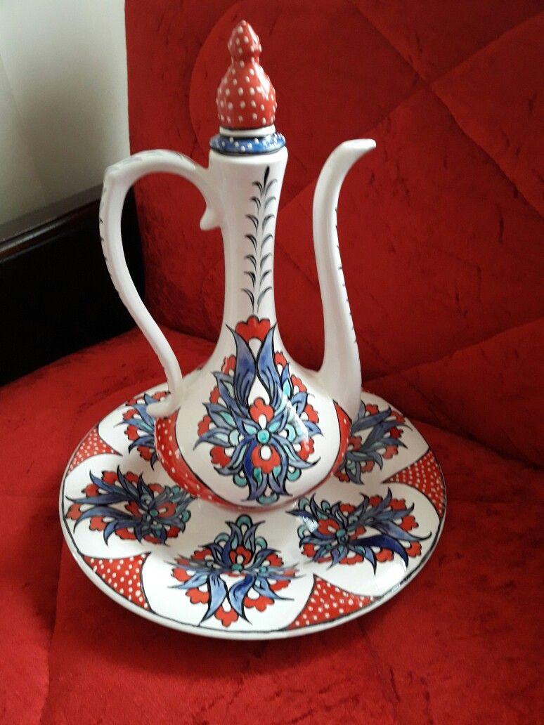 Decoraci n turca decoraci n de ambientes pinterest - Ceramica decoracion ...