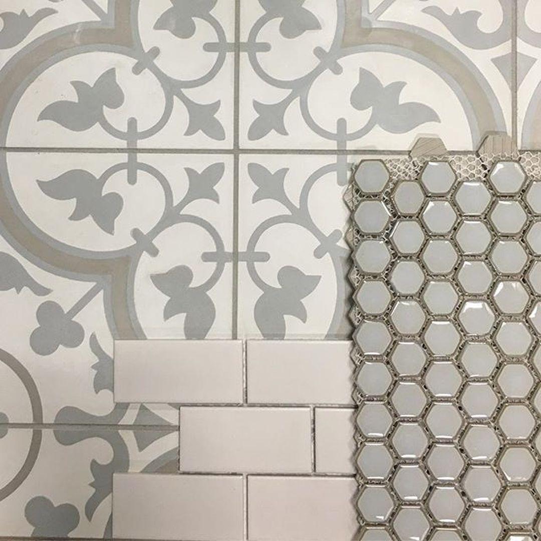 Beautiful Laundry Room Tile Design Ideas (02