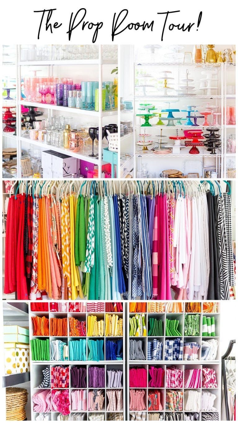 Pin on Storage for dishes & table linens