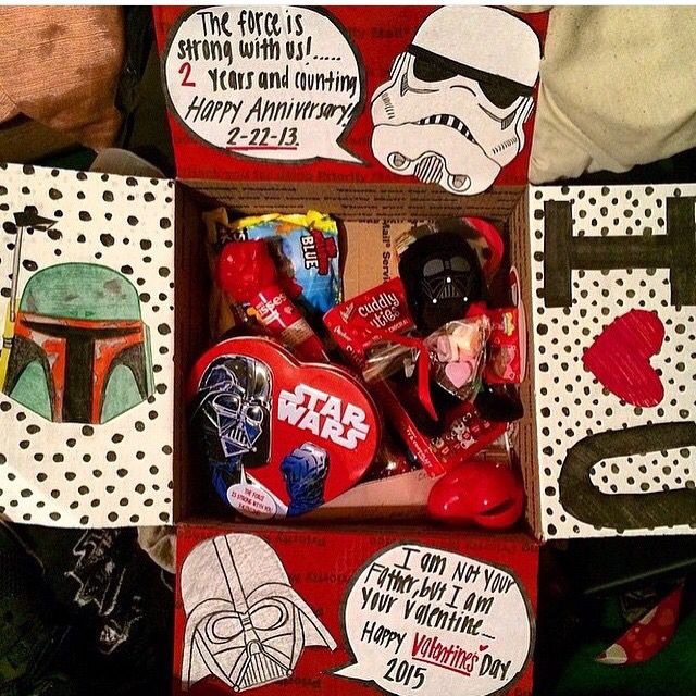 Star wars xmas gifts for him