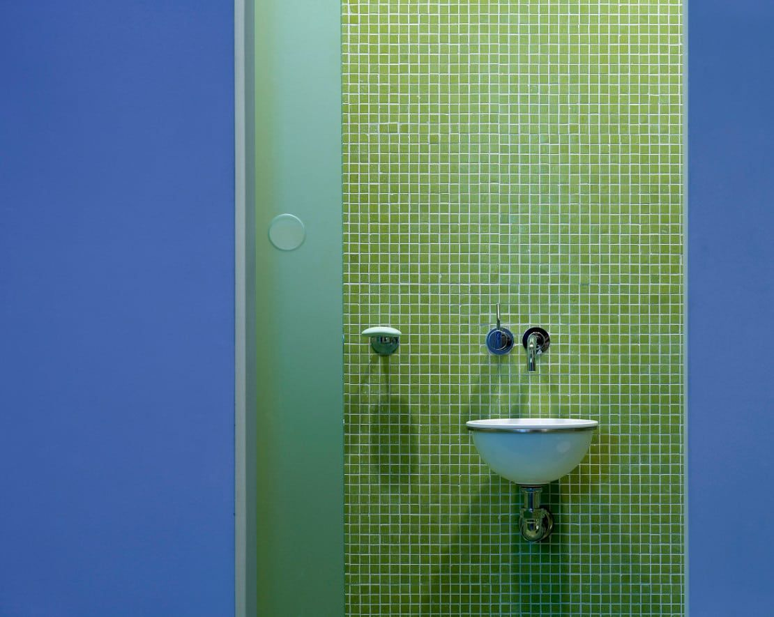 Carrelage Salle De Bain Vert Emeraude ~ salle de bain vert emeraude gallery of chambre avec dressing et