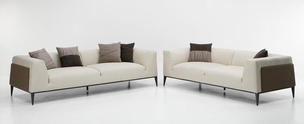 The Taylor Sofa By Dellarobbia Is A