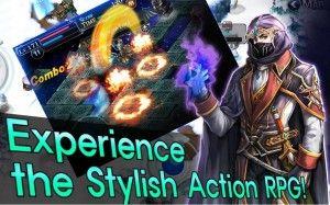 S O L : Stone of Life EX 1 2 0 apk Mod [Unlimited Gems & Max Level