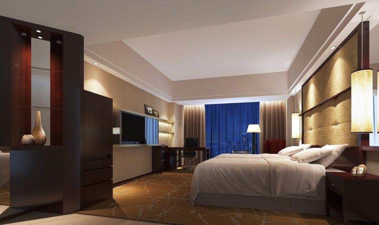 Bedroom Designs Modern Interior Design Ideas & Photos Modern Hotel Bedroom Hotel Bedroom Design  Pop Fall Ceiling