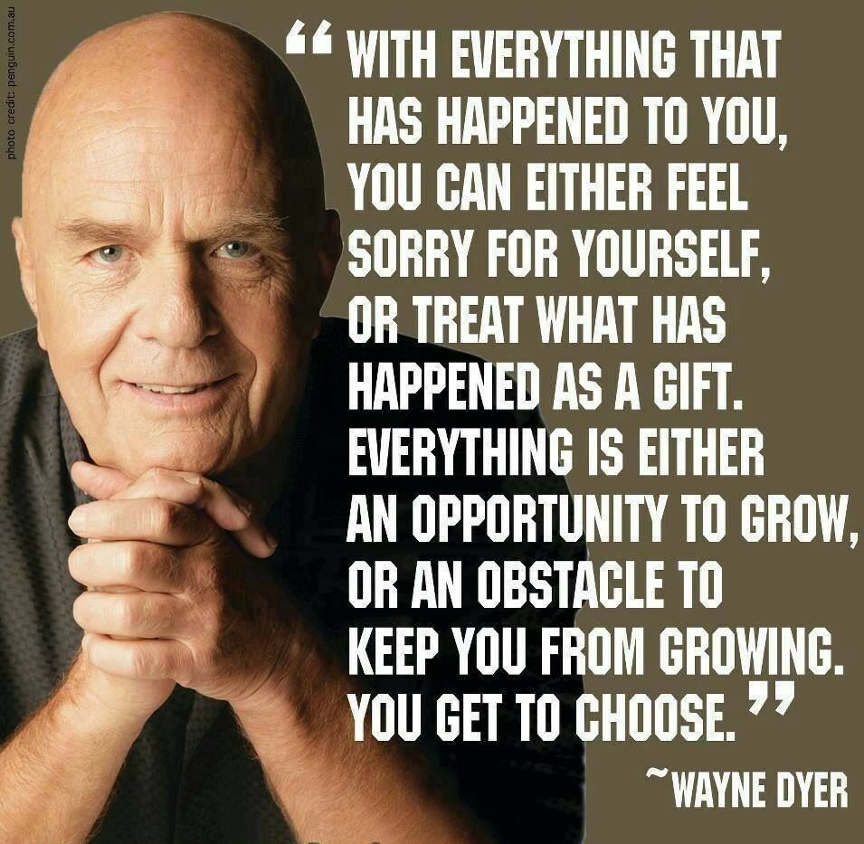 Dr Wayne Dyer Quotes From Wishes Fulfilled