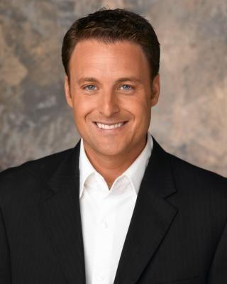 Chris Harrison Host Of The Bachelor Pad And Bachelorette Show