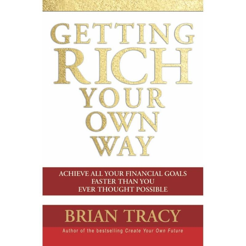 Getting Rich Your Own Way English Books Pinterest English book