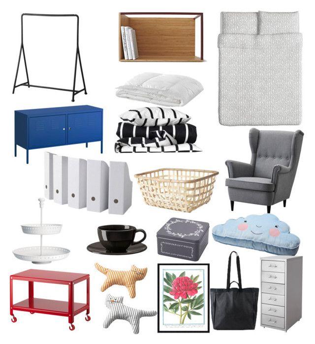 Ikea Basics\