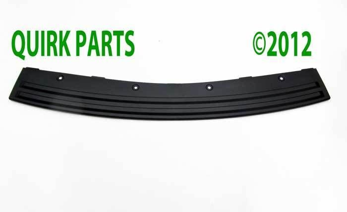 Details About 2005 2010 Jeep Grand Cherokee Rear Bumper Step Pad