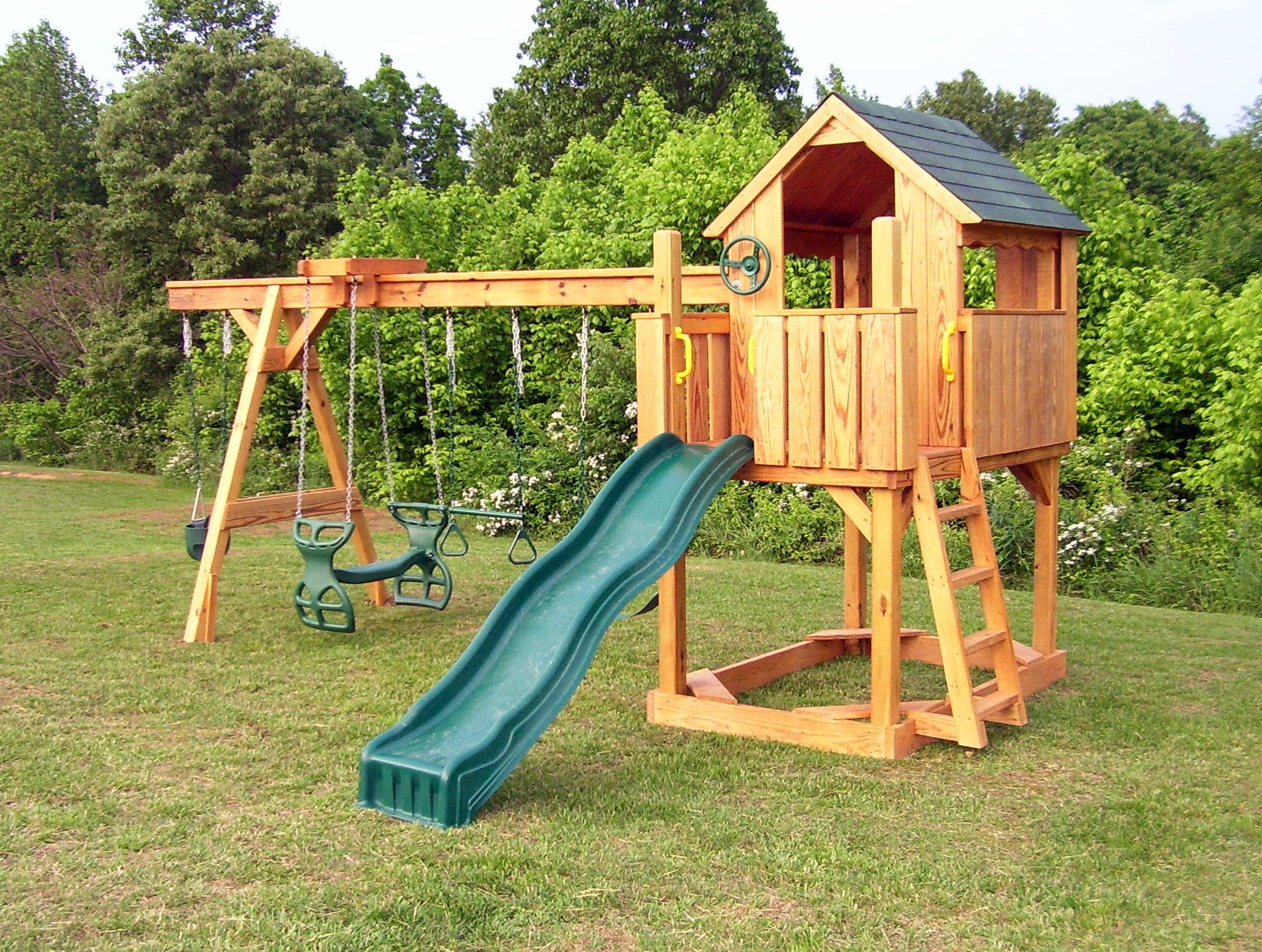 playset craigslist If we can t sell the house