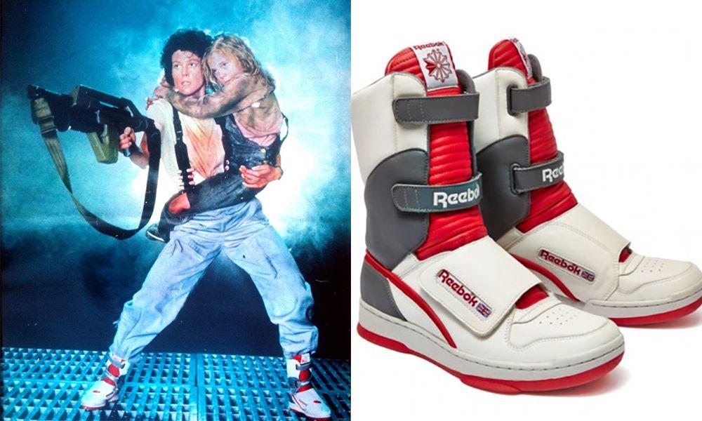 Trivia | Reebok alien stomper, Sneakers