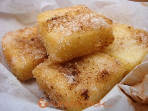 Frytoura traditional sweet from zakynthos island easy and yummy food forumfinder Choice Image