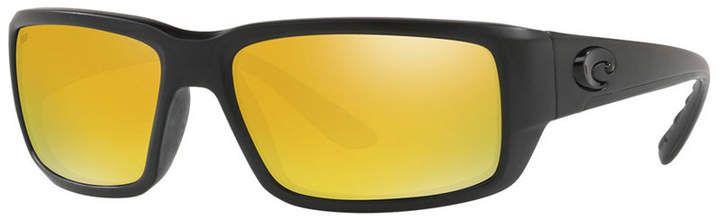 5d1240e1842d Costa del Mar Polarized Sunglasses, Fantail Polarized 59 in 2019 ...