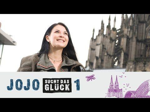 Jojo sucht das Glück Staffel 1 Folge 1 Telenovela für