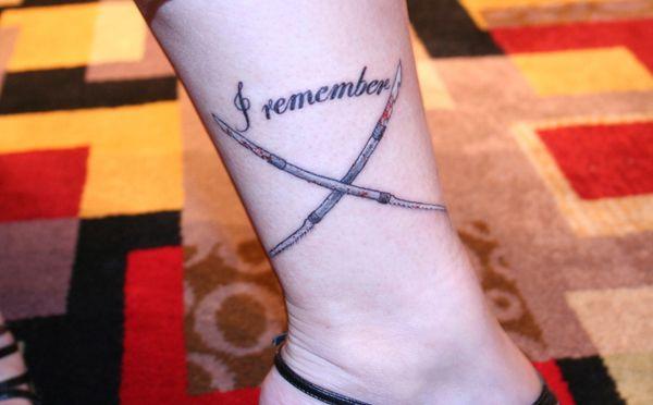 Repo! The genetic opera tattoo