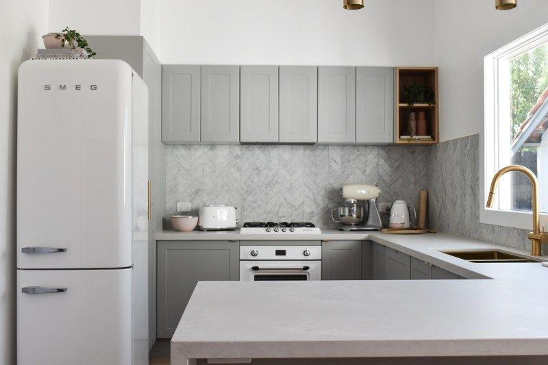 pin on kitchen on kaboodle kitchen microwave id=51812