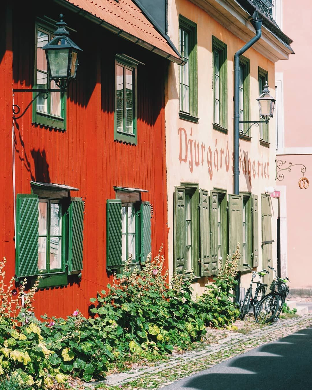 Pin By Annica Mardal On Stockholm I Mitt In 2019