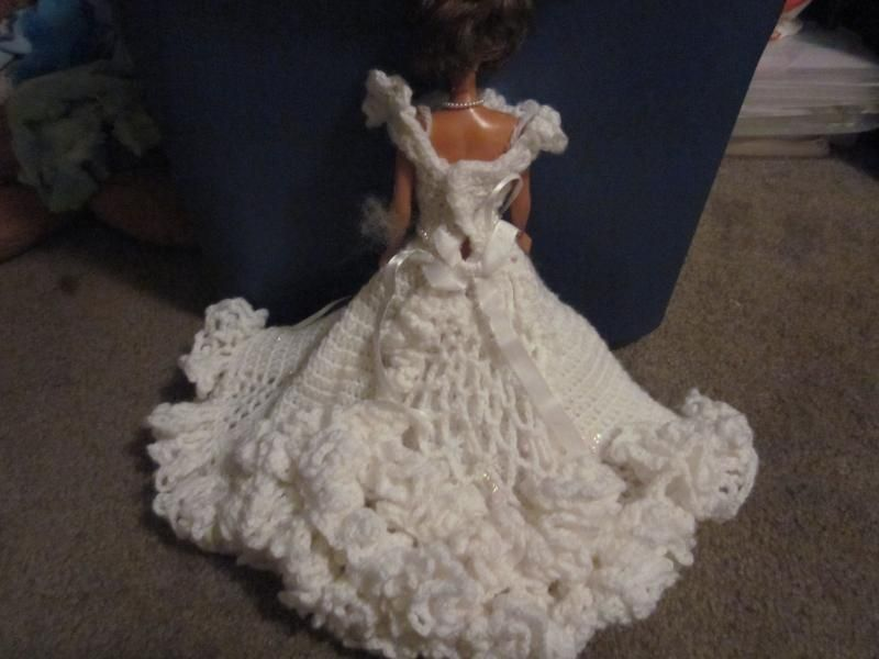 Wedding Back