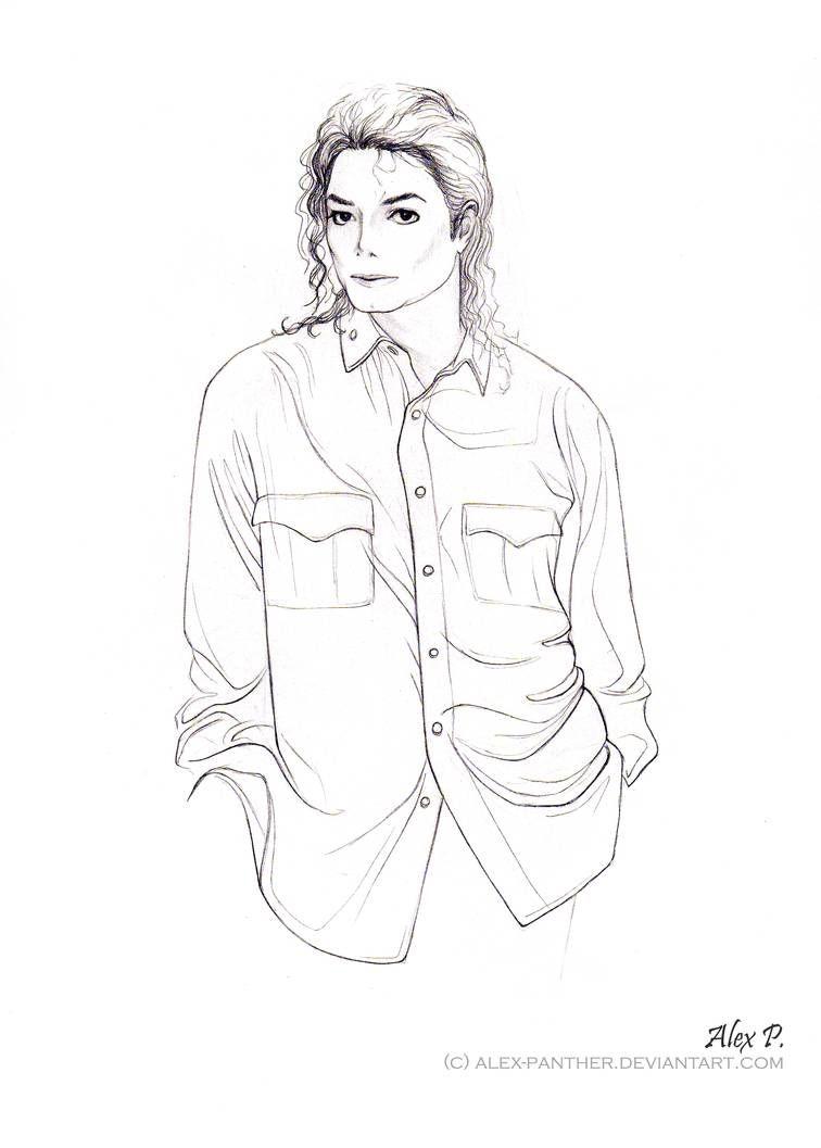 Mj By Alex Panther On Deviantart Michael Jackson Drawings Michael Jackson Art Michael Jackson Wallpaper