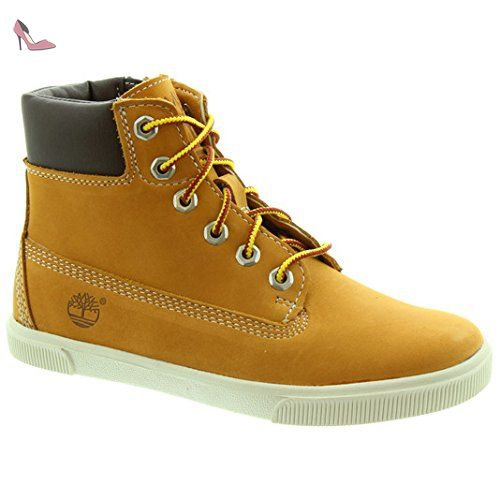 chaussure timberland enfant 21